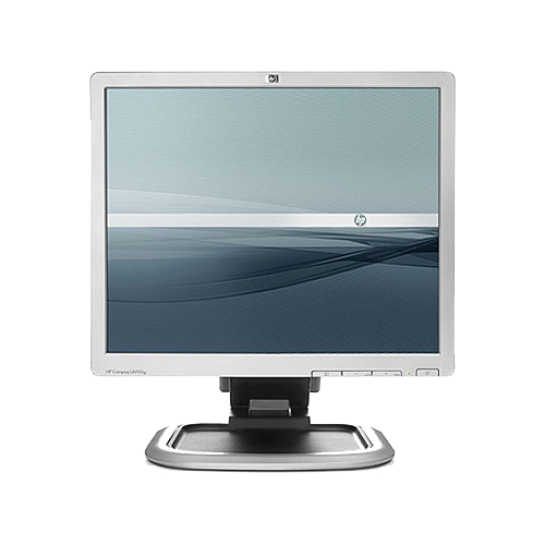 HP 19″ LCD Monitort