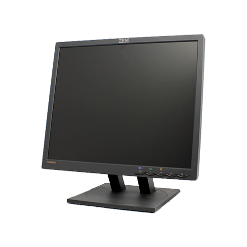 IBM ThinkVision L191pt