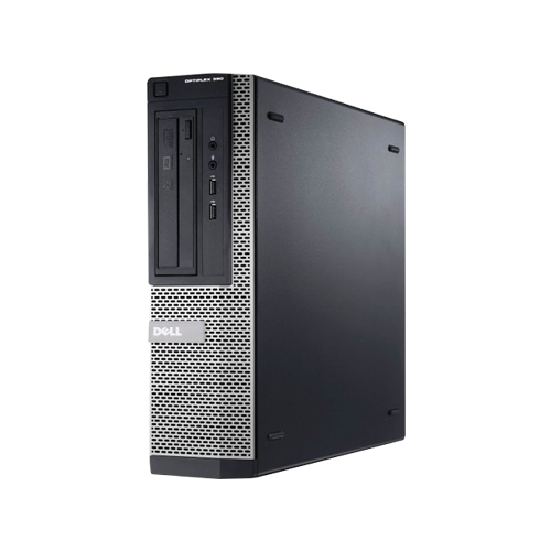 Dell Optiplex (SFF) 790t