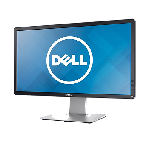 Dell 22-Inch Screen LED-Full HD Monitort