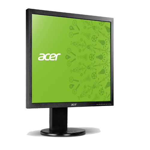Acer 19″ Square Monitort